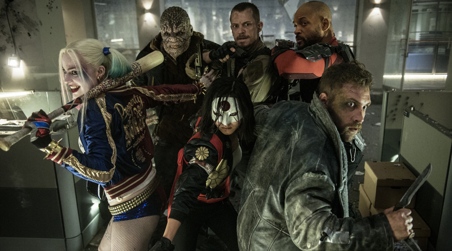 Suicide Squad 2 will reportedly move to production in October 2018!