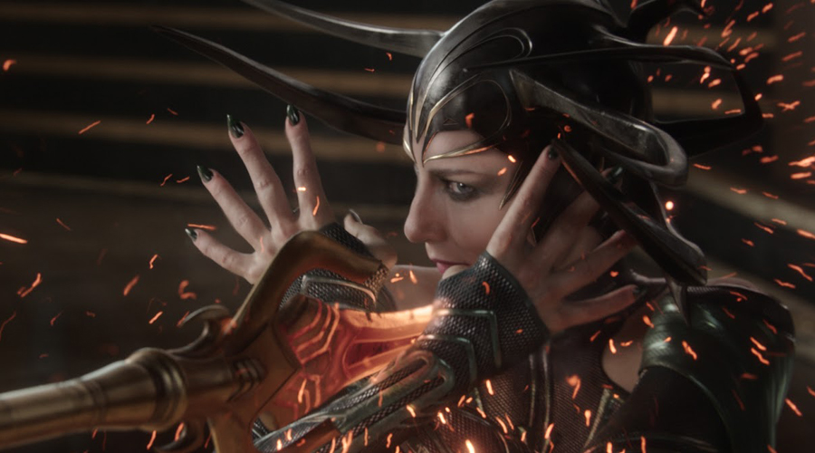 Thor: Ragnarok big baddie Hela was almost included in Thor 2!