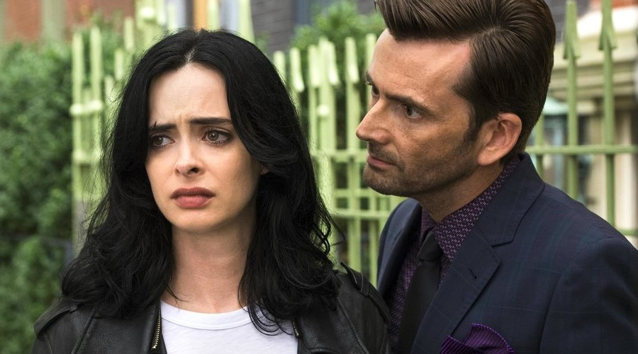 First synopsis and a couple of new photos from Jessica Jones Season 2 released!