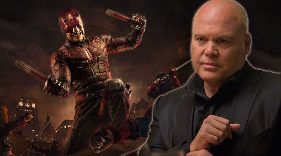 The Kingpin will have a very emotional story arc with some pretty cool scenes in Daredevil Season 3!