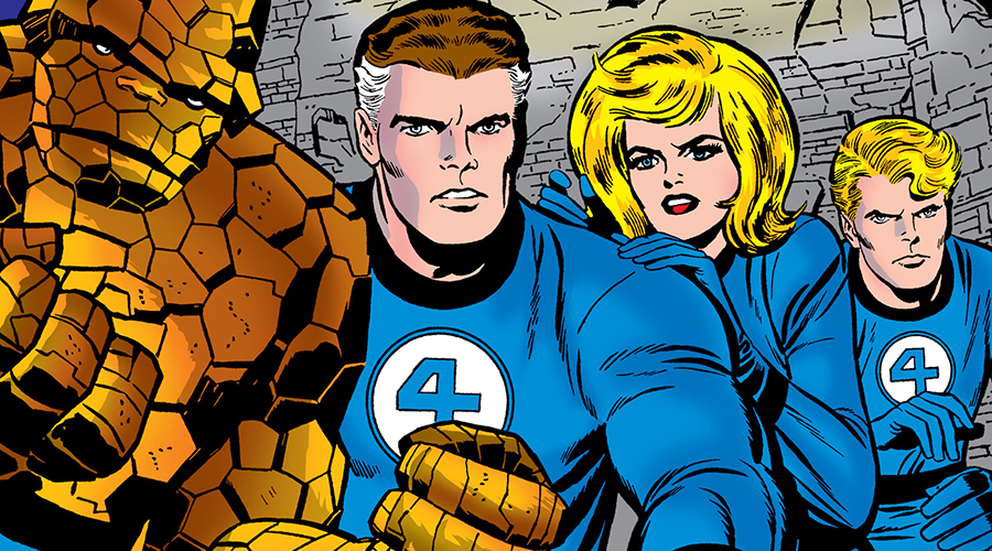 Matthew Vaughn said earlier this year that he wants to direct a Fantastic Four movie to apologize to fans!