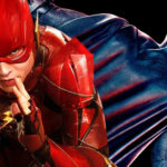 Ben Affleck will reportedly appear in Flashpoint but not in The Batman!
