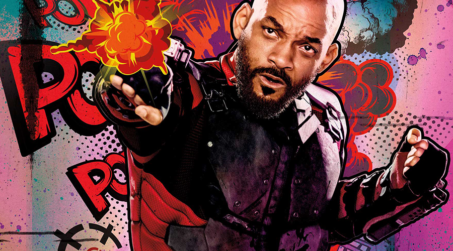 Suicide Squad 2 production getting delayed due to scheduling conflicts with Will Smith