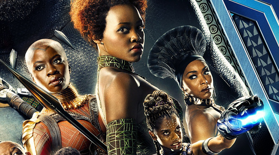 Black Panther avoids the clichéd scheme of pitting the female characters against each other, says Lupita Nyong'o!