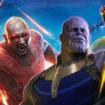 Leaked Avengers: Infinity War footage teases a clash between Thanos and Drax!