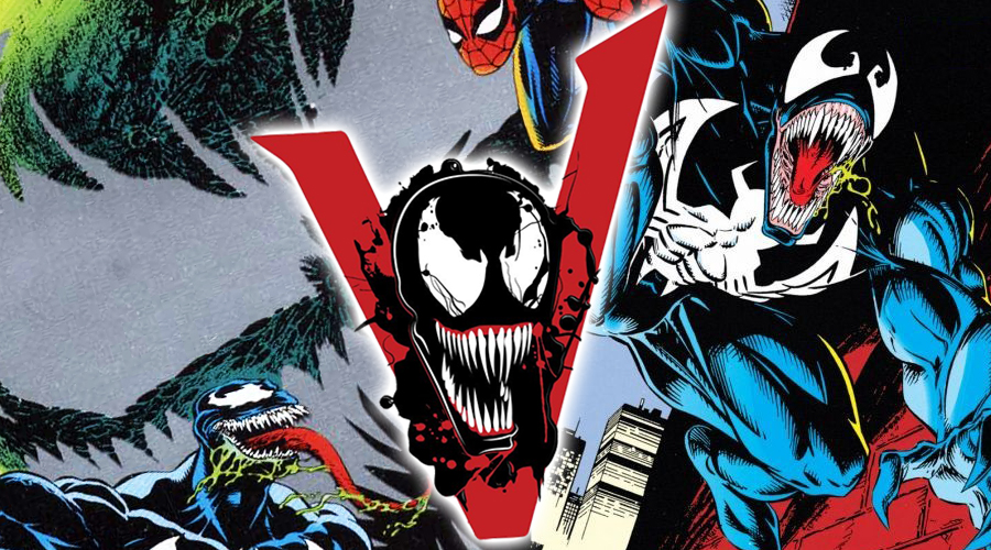 Venom draws heavily from not one but two separate Marvel Comics story arcs!