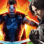 Russo Brothers shed some light on Winter Soldier's new arm and Thor's radical transformation in Avengers: Infinity War!