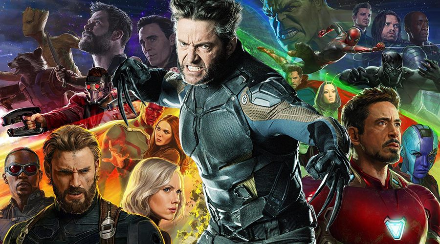 Hugh Jackman doesn't believe he would return as Wolverine in the MCU!