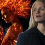 The alias of Jessica Chastain's alien shapeshifter in X-Men: Dark Phoenix has been revealed!