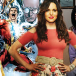 Shazam! adds Killer Women and No Tomorrow star Marta Milans
