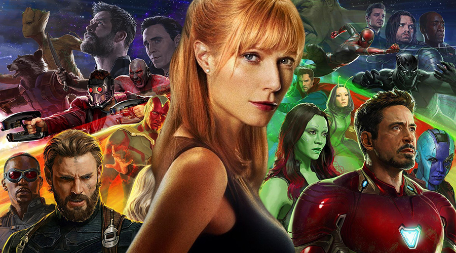 Gwyneth Paltrow apparently confirms Avengers 4 spoilers concerning Pepper Potts!