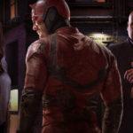 Daredevil Season 3 set photos tease the Kingpin's return!