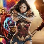 Logan and Guardians of the Galaxy Vol. 2 nab Oscar nominations but Wonder Woman doesn't!