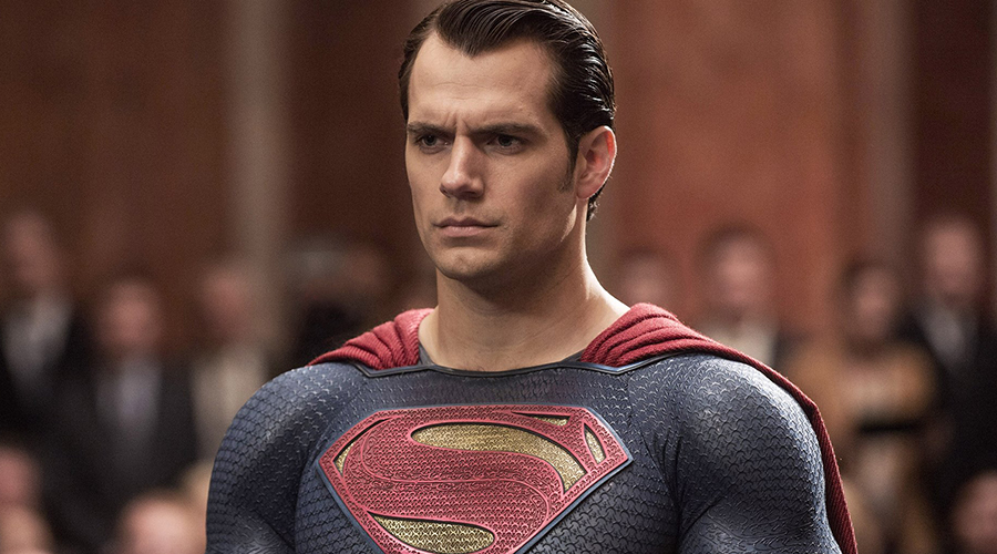 An official Man of Steel 2 announcement was intended to be made in this month!