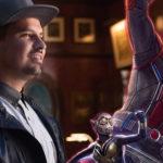 Michael Peña hints at Marvel already considering a third Ant-Man movie!