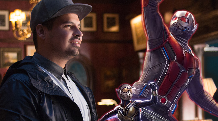 Michael Peña hints at Marvel already considering a third Ant-Man movie!