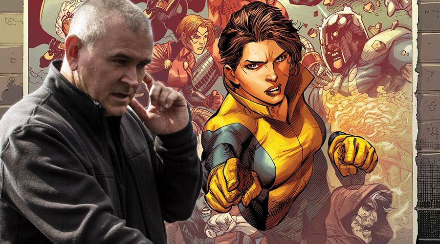 Deadpool director is developing a Kitty Pryde solo movie!