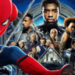Newest projection points to Black Panther opening bigger than Spider-Man: Homecoming at the domestic box office!