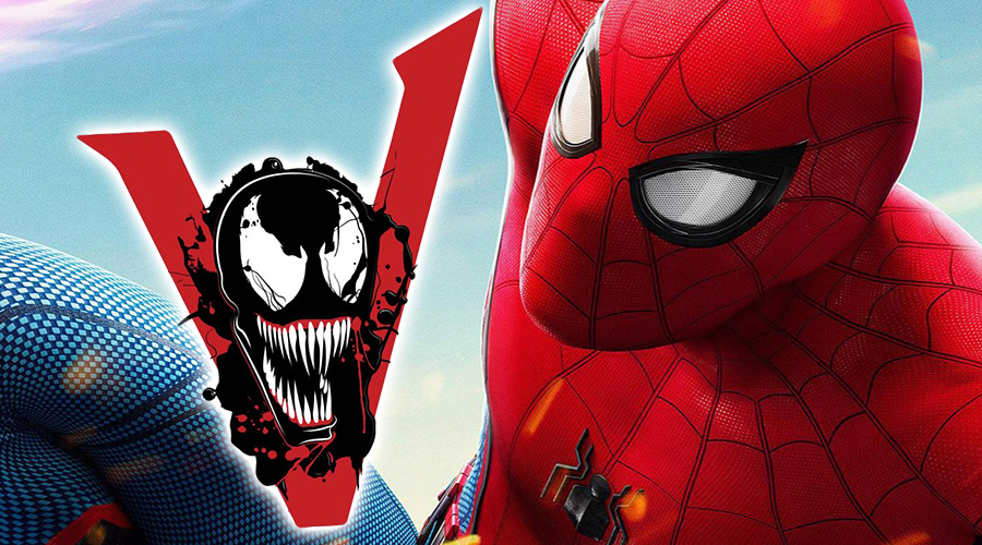Tom Holland's Spider-Man will reportedly appear in Tom Hardy-starrer Venom movie!