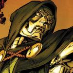 The Disney/Fox merger hasn't foiled the Doctor Doom solo movie yet, says Noah Hawley!