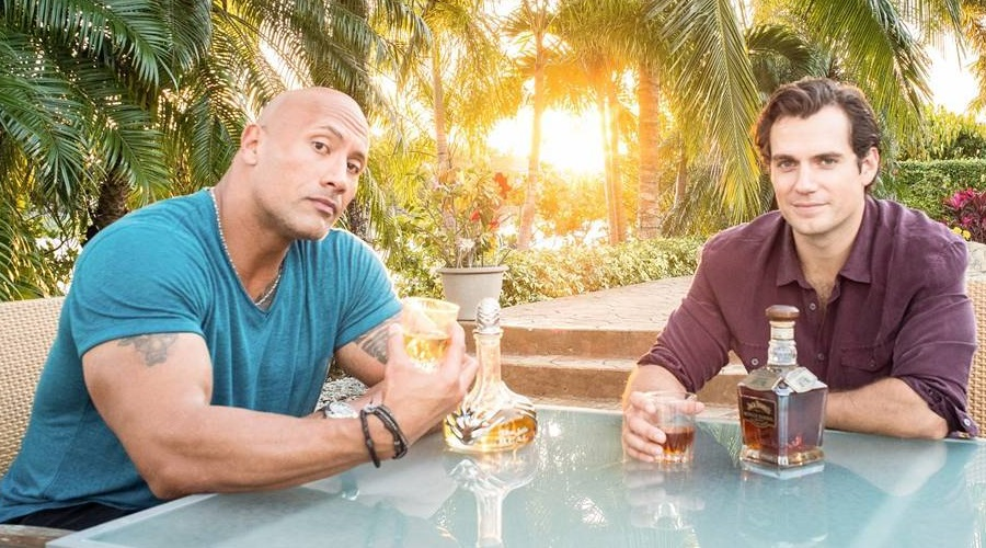 Dwayne Johnson is adamant about having Superman in his Black Adam solo movie!