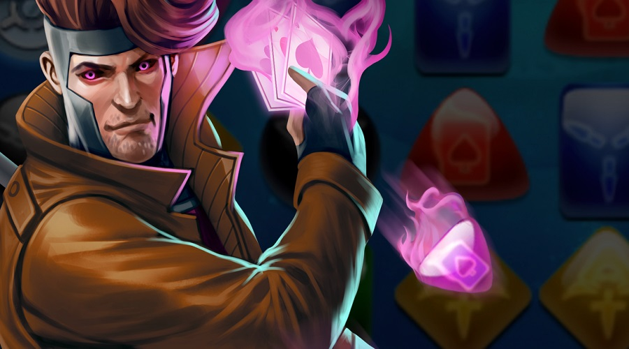 Like Deadpool 2 and The New Mutants, Gambit's release date has also been changed!