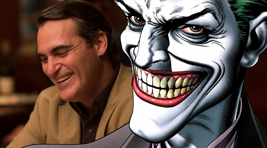 Todd Phillips wants Joaquin Phoenix for the lead role in The Joker origin movie!