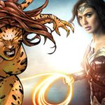 Wonder Woman 2 will reportedly introduce Cheetah as the main antagonist!