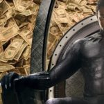 Black Panther is eyeing an opening weekend twice as big as it was initially!