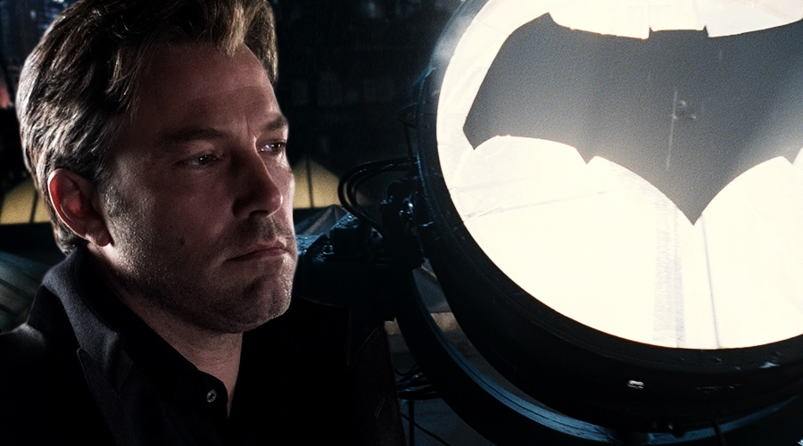 Ben Affleck neither wants to quit playing Batman nor to fully commit!