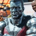 Stefan Kapičić confirms Terry Crews and Shatterstar for Deadpool 2 and talks Colossus' role!