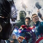 Black Panther is beating Avengers: Age of Ultron to become the second-biggest Marvel debut!