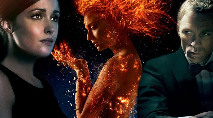 Rose Byrne confirms sitting out X-Men: Dark Phoenix while Chris Claremont compares the movie to Casino Royale!
