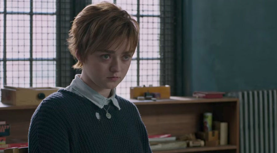 Maisie Williams says that the New Mutants delay is for the better!