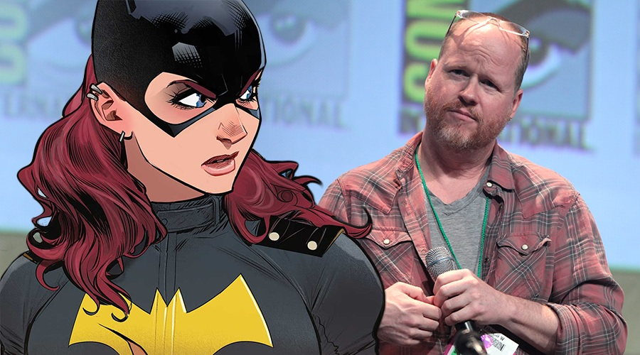 Joss Whedon bows out of Batgirl citing story issues!