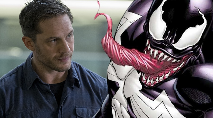 The first trailer for Venom has been classified!