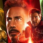 Five new character posters for Avengers: Infinity War released!