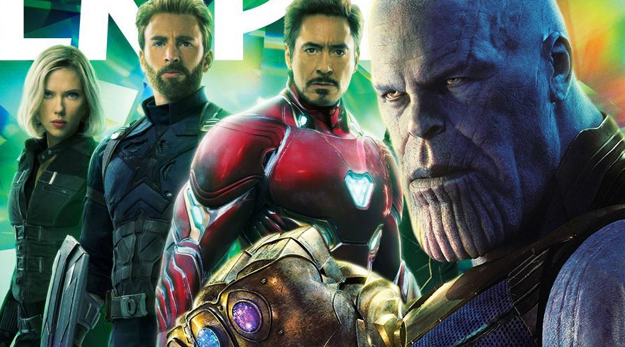 New magazine covers featuring Avengers: Infinity War characters arrive as the movie shines at ticket pre-sales!