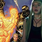 Anya Taylor-Joy confirms that New Mutants is adding a new character through reshoots!