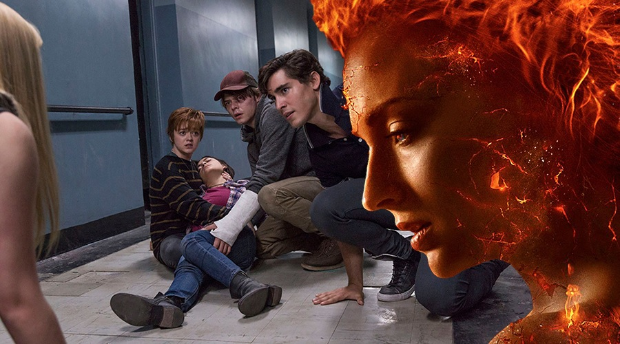 X-Men: Dark Phoenix and New Mutants release dates have been pushed back!