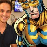 Greg Berlanti reveals that his Booster Gold movie is still alive!