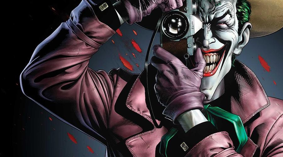 Joaquin Phoenix may still end up playing The Joker!
