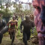 Avengers: Infinity War release date moves up one week!