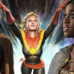 Captain Marvel finds DeWanda Wise's replacement in Lashana Lynch!