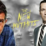 Fox replacing Jon Hamm's Mister Sinister with an unspecified villain portrayed by Antonio Banderas in New Mutants!