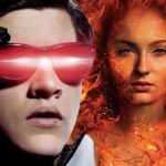 Tye Sheridan talks X-Men: Dark Phoenix as his Cyclops and other mutants assemble in a new set photo!