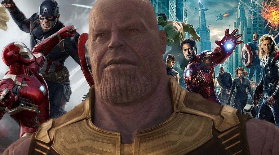 Avengers: Infinity War is indeed the longest Marvel Cinematic Universe installment so far!