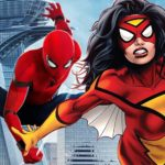 Spider-Man: Homecoming 2 could be introducing Jessica Drew!