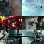 The final Deadpool 2 trailer goofs on the DCEU, Thanos and Fox!