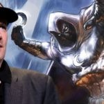Kevin Feige says a Moon Knight movie is in the cards!